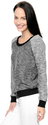 Splendid Boucle Active Pullover
