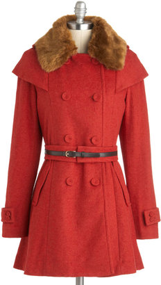 Pink Martini Chipotle of the Land Coat