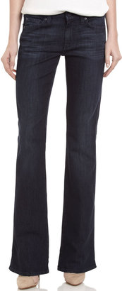 7 For All Mankind A-Pocket Flared-Leg Jeans