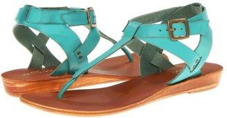 Matisse Classy (Saddle) - Footwear