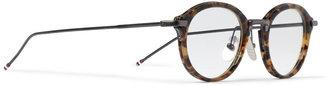 Thom Browne Round-Frame Optical Glasses