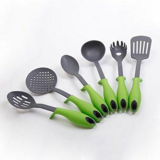 Gibson 6-pc. spoon kitchen gadget set