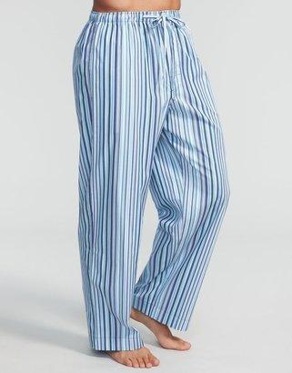 Paul Smith Classic Stripe Woven Pj Pant