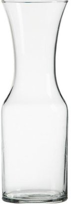 Crate & Barrel Decanter