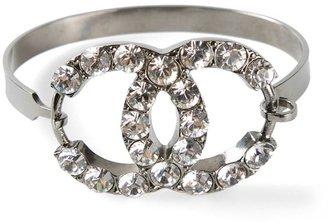 Chanel interlock bracelet