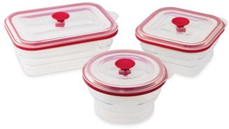 Williams-Sonoma Creo Collapsible Food Storage, Sale