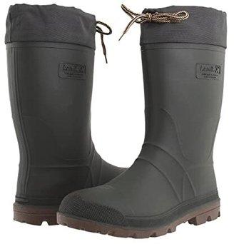 Kamik Icebreaker (Khaki) Men's Cold Weather Boots