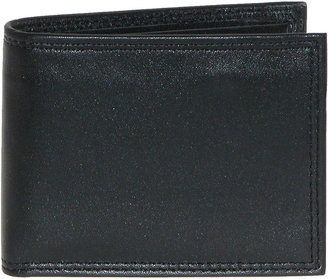 JCPenney Buxton Emblem Convertible Leather Wallet