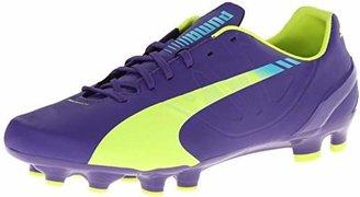 Puma Men's Evospeed 4.3 Firm Ground Soccer Shoe