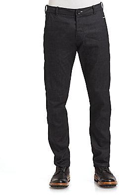 Rogan Selvage Denim Jeans
