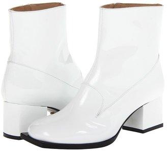 Viktor & Rolf S60WU0015SX247 100 Women' Dre Zip Boot