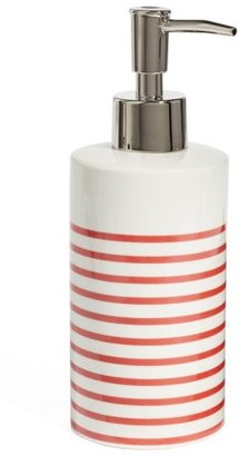 Kate Spade New York Paintball Floral Lotion Pump