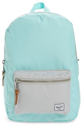 Herschel 'Settlement Mid Volume' Backpack - Blue