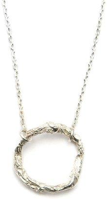 Niza Huang 'Illusion Circle' necklace