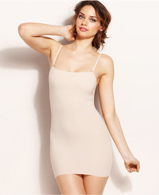Maidenform Light Control Sleek Smoothers Multiway Full Body Shaper 2058 $36 thestylecure.com