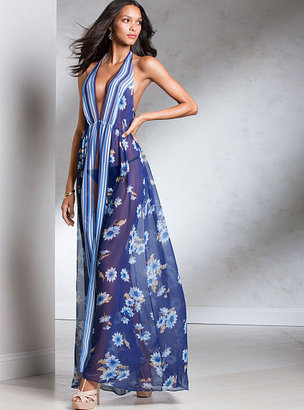 Very Sexy Chiffon Gown