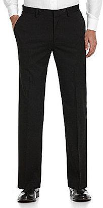 Murano Flat-Front Wardrobe Essential Zac Pants