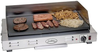 Broil King commercial countertop griddle