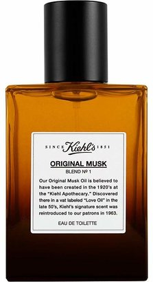 Kiehl's Women's Mus Eau de Toilette Spray