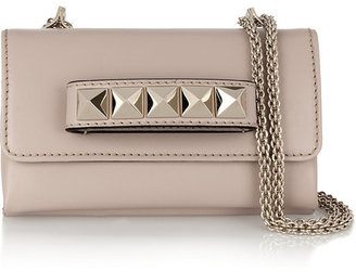 Valentino Va Va Voom small leather shoulder bag