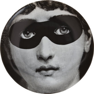Fornasetti Theme & Variations Decorative Plate #22