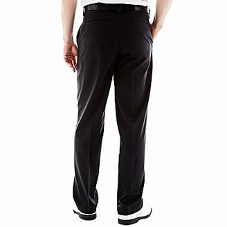 JCPenney St. Andrews of Scotland Golf Flat-Front Pants