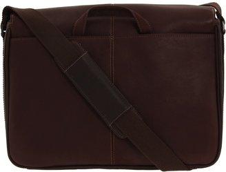 Kenneth Cole Reaction Risky Business Single Gusset Messenger Bag Messenger Bags
