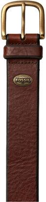Fossil Logan Belt