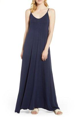 Loveappella Knit Maxi Dress