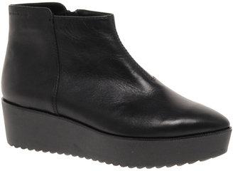 Vagabond Flax Flatform Ankle Boots