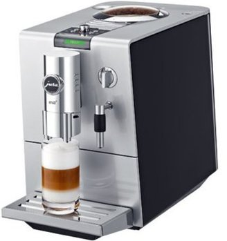 One Touch Jura-Capresso ENA9 Automatic Coffee Center