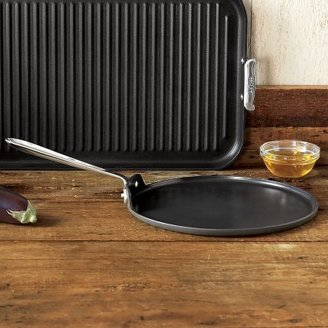 All-Clad LTD Nonstick Round Griddle, 12""