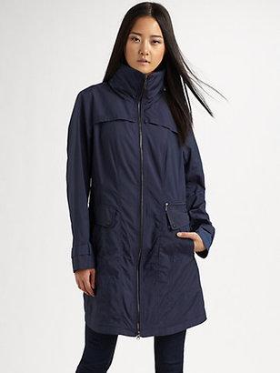 Cole Haan Packable Lightweight Jacket