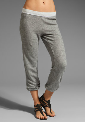 Gypsy 05 Callie Tapered Sweatpants