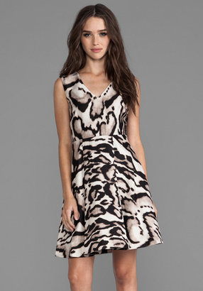 Diane von Furstenberg Renna Dress