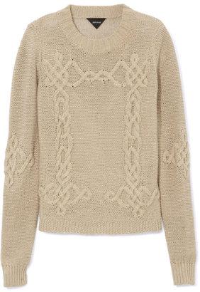 Jen Kao Knit Sweater