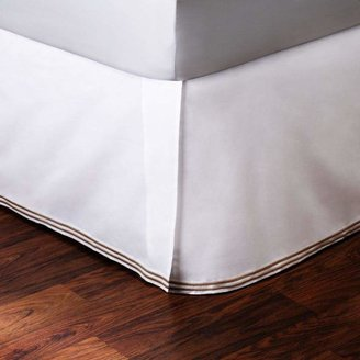 """Italian Percale"" Twin Bedskirt - 100% Exclusive"