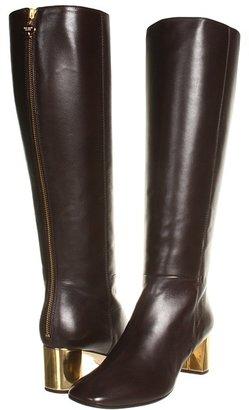 Kate Spade Tavie (Black Nappa) - Footwear