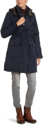 Replay Women's W7861 .000.80910 Short Coat