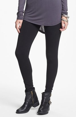 Junior Women's Bp. Essential Leggings $19 thestylecure.com