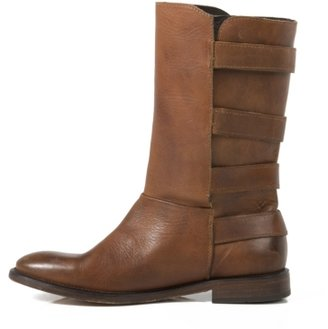 Hudson Lock Boot
