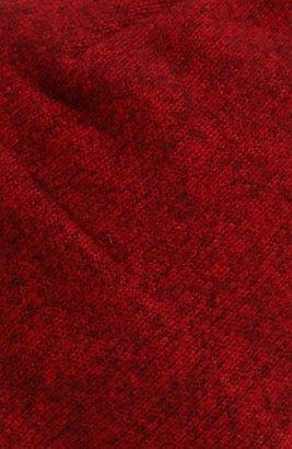 URBAN RESEARCH U|R Fleece Tech Beanie
