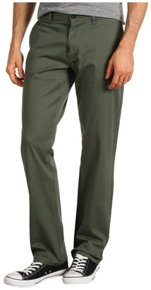 Lrg L-R-G - Core Collection TS Chino Pant (Olive Darb) - Apparel