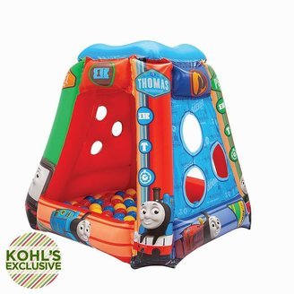 Thomas & Friends thomas the tank engine inflatable ball pit