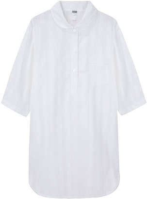 Bodas Striped Nightshirt