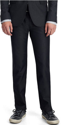 Kenneth Cole Reaction Pants, Herringbone Pants