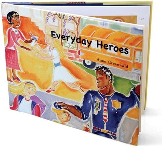 notNeutral Everyday Heroes Book