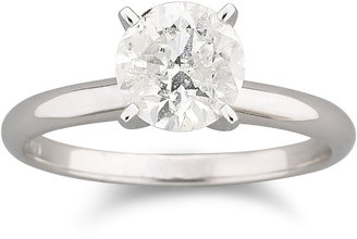 FINE JEWELRY 1 CT. Certified Diamond Solitaire Ring $6,667 thestylecure.com