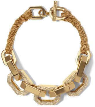 Vince Camuto Link Statement Necklace