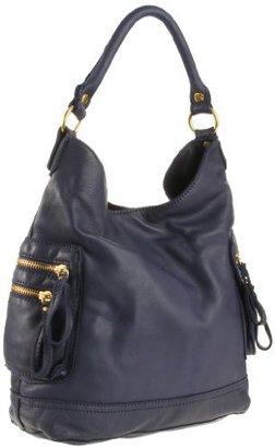 Linea Pelle Women's Dylan Shoulder Bag